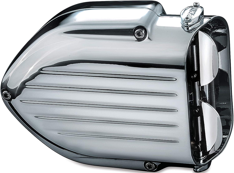 Kuryakyn 9411 Pro Series Hypercharger Kit for Honda VTX1800