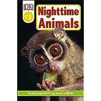 Nighttime Animals