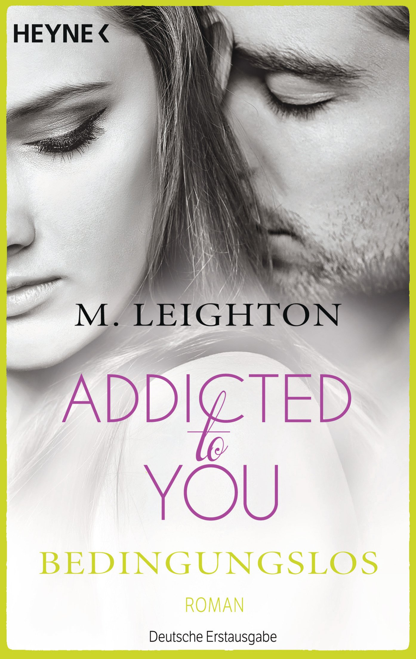 addicted to you 3