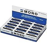 トンボ鉛筆 消しゴム MONO モノPE03 30個 PE-03A-30P