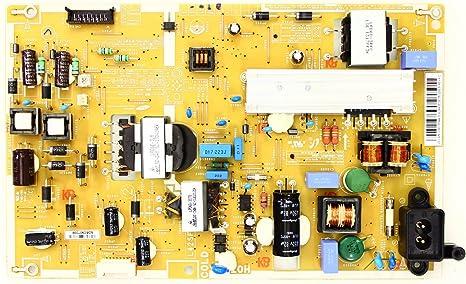 Samsung hg40nb670ffxza fuente de alimentación/LED Junta BN44 – 00609 A: Amazon.es: Electrónica