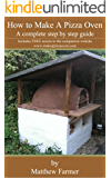 How To Make A Pizza Oven (English Edition)