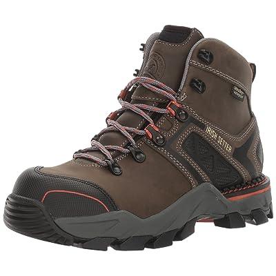Irish Setter Work Women's Crosby Nano Toe 83214 Boot: Shoes