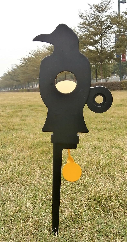Shooting Target Hunting Target Air Gun/soft Target Airgun Field Target (Cuervo) Target House