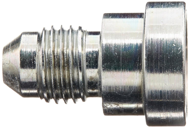 Eaton Weatherhead C5015X8X4 Carbon Steel SAE 37 Degree JIC Adapter 1//4 JIC Male x 1//2 JIC Female Flare-Twin Fitting