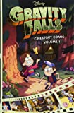 Disney Gravity Falls Cinestory Comic Vol. 1