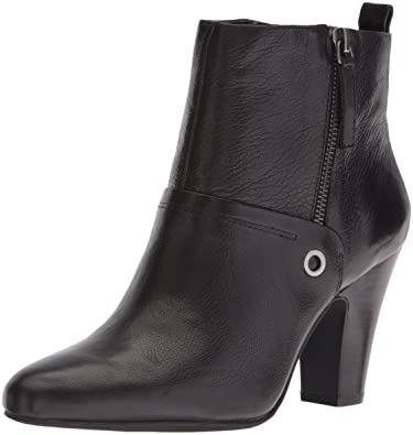 Women's Gowithit Leather Boot