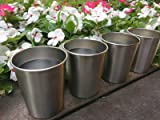 Stainless Steel Cups for Kids and Toddlers 8 oz
