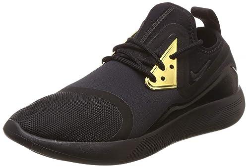 Nike Men's Lunarcharge Essential Black