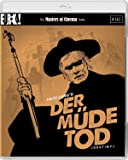 DER MÜDE TOD (Destiny) [Masters of Cinema] Dual Format edition