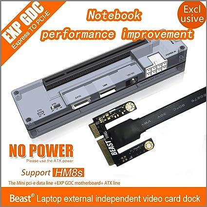 Laptop external gpu express card slot italian poker tour main event