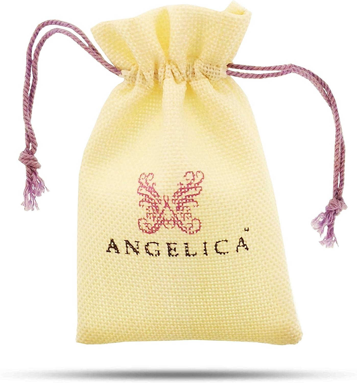 Angelica Smooth Finish Brass Dolphin Bracelet 7.25