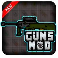 MODS (GUNS PE)