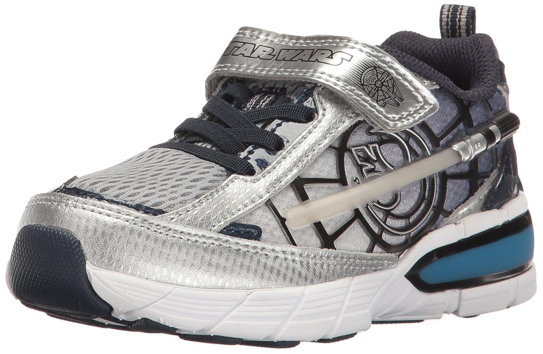 Stride Rite Kids Star Wars Hyperdrive Heroes Li Running Shoes BB56954DY