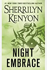 Night Embrace (Dark-Hunter Novels Book 2) Kindle Edition