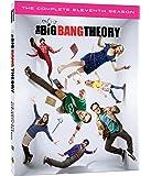 Big Bang Theory: Season 11 [DVD] [2018]