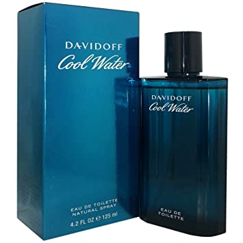 Perfume For Man Men Homme Davidoff Cool Water Man Men Amazoncouk