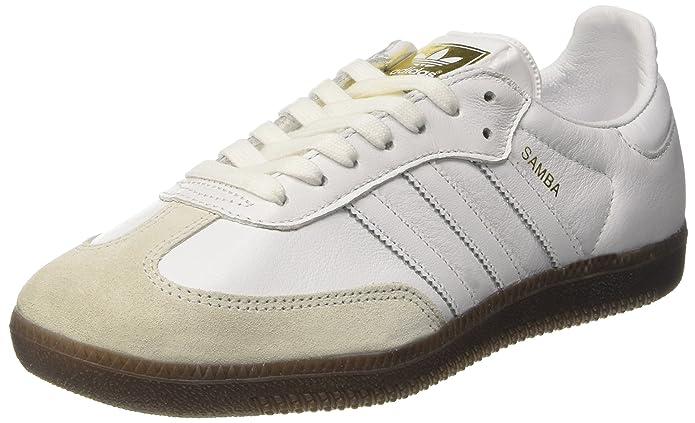 adidas Samba Og Damen Schuhe Weiß