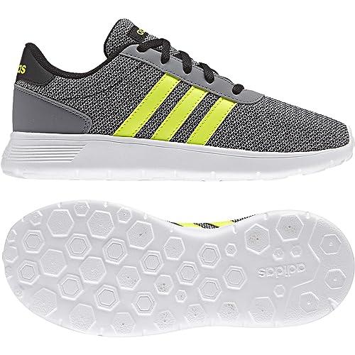 Adidas Lite Racer K, Scarpe da ginnastica Unisex bambini