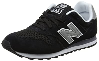 New Balance Men's Ml373 Black