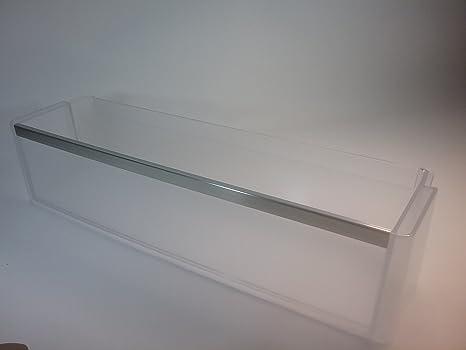 Siemens Kühlschrank Zubehör : Siemens flaschenhalter flaschenfach absteller türfach 660017
