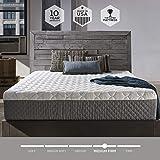 Amazon Com Serta 12 Inch Gel Memory Foam Mattress With 20