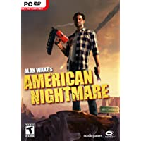 deals on Alan Wake American Nightmare and Observer For PC