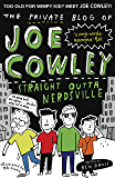 The Blog of Joe Cowley: Straight outta Nerdsville