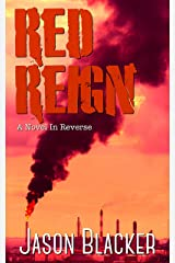 Red Reign Kindle Edition