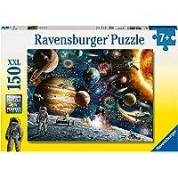Ravensburger RPK100163 Çocuk Yapboz, Uzay