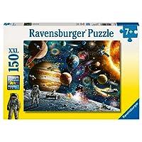 Ravensburger Outer Space Puzzle 150pc,Children's Puzzles