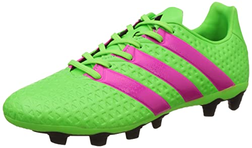 dd49a0a5a79db adidas Men s Ace 16.4 FxG Football Boots  Amazon.co.uk  Shoes   Bags
