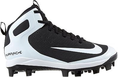 176e50041a55 Nike Kids  Alpha Huarache Pro Mid Baseball Cleats (1