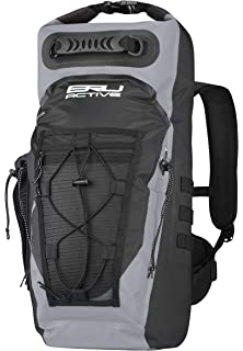 4255201efb BRU Active Premium Dry Bag PVC Waterproof Backpack - 35L Sizes Zippers