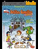 """Les Petites Canailles"" Junior A1.1 French Kids Comic Book"