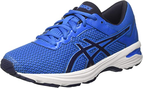 ASICS Gt-1000 6 GS, Zapatillas de Running Unisex Niños: Amazon ...