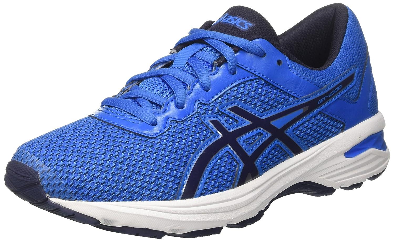 Asics C740N4358, Zapatillas de Running Unisex niños, Azul ...