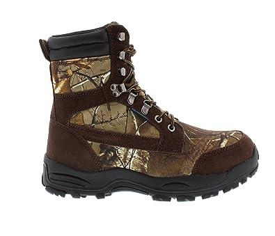 06de0edd8 Itasca Men's Long Range Waterproof 800g Thinsulate Hiking Boot