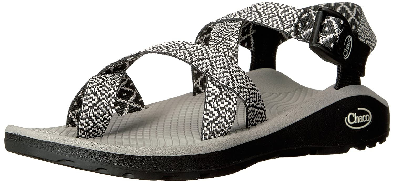 Chaco Women's Zcloud 2 Athletic Sandal B01H4XA96A 7 B(M) US|Festoon Black