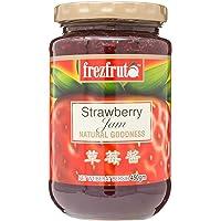 Frezfruta Strawberry Jam, 450g
