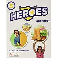 HEROES 3 Ab Pk (+Gram pract)