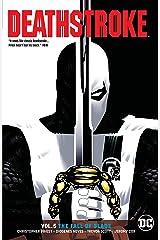 Deathstroke (2016-) Vol. 5: Fall of Slade Kindle Edition