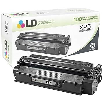 Canon X25 cartucho de tóner Compatible , , Para impresoras ...