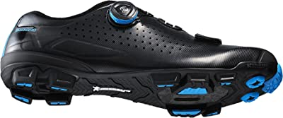 SHIMANO Men's XC Racing Mountain Bike Shoes Review
