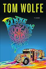 The Electric Kool-Aid Acid Test Kindle Edition