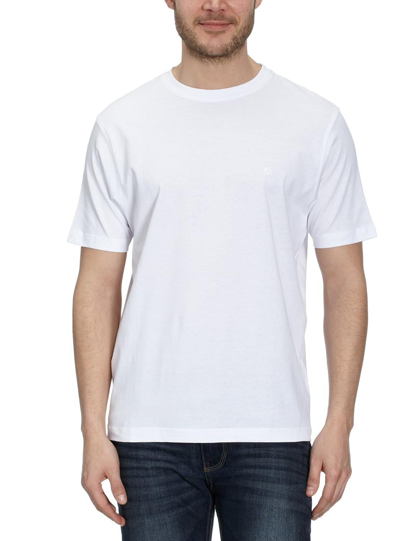 Mens Crew Neck 1/2 Sleeve T-Shirt Lerros Shop For Amazing Price Online Buy Cheap Original Cheap Really lgsk7AsZ