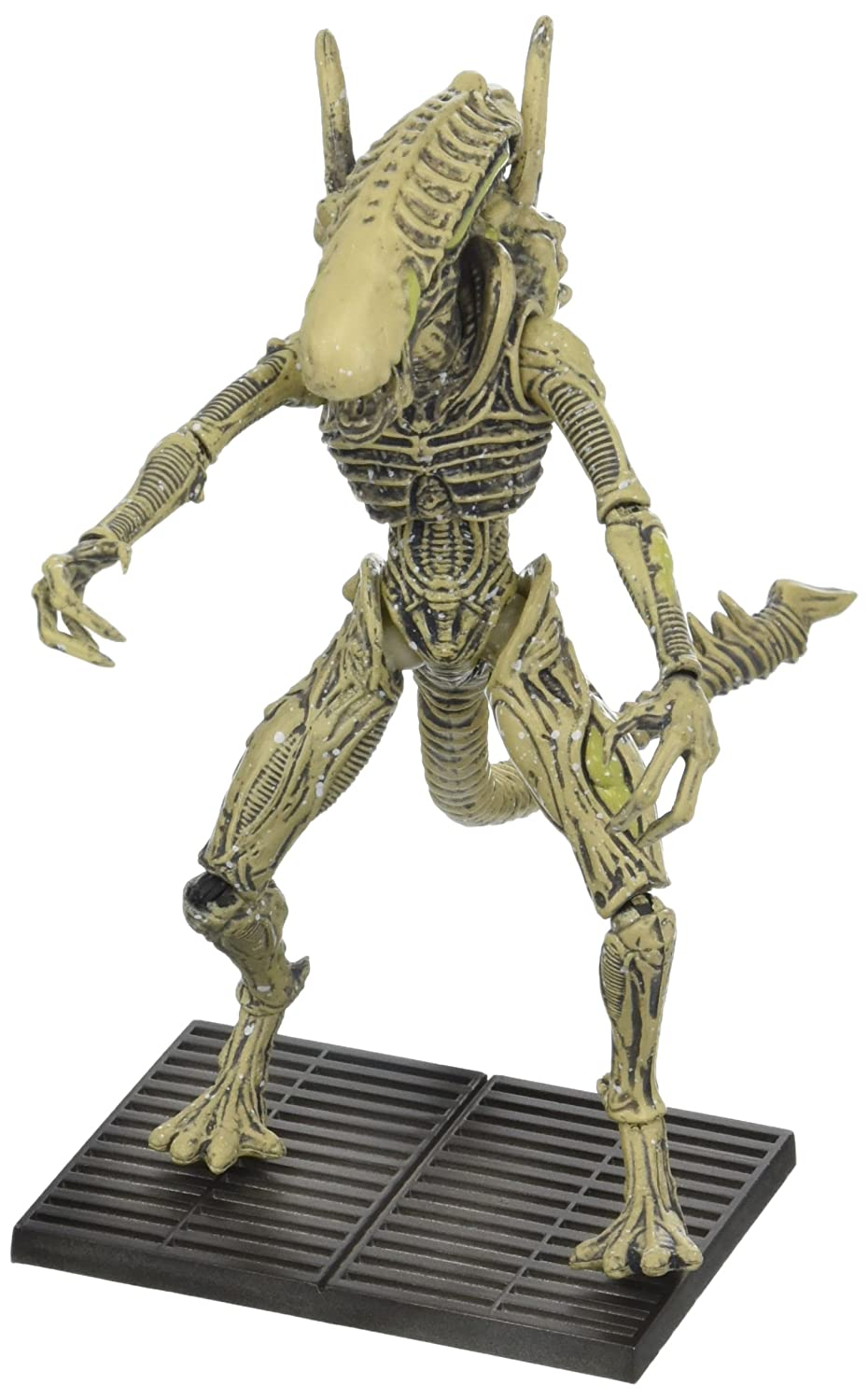 "Hiya Aliens Colonial Marines 1:18 Scale 3.75/"" Facehugger only"