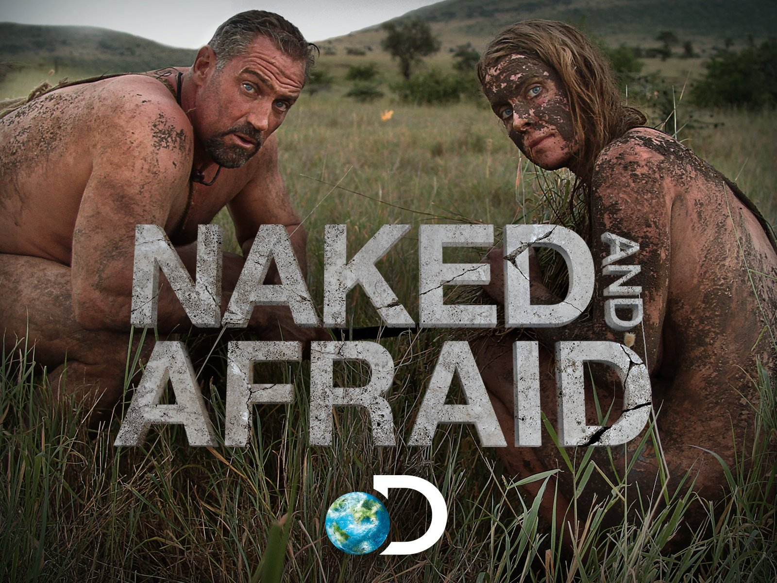 Naked and afraid tv show uncensored naked