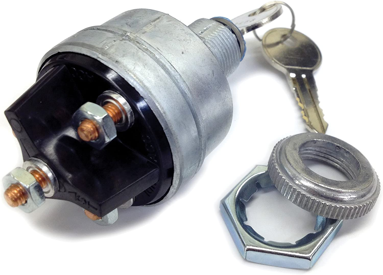 Sierra International MP39770 Marine Ignition Switch