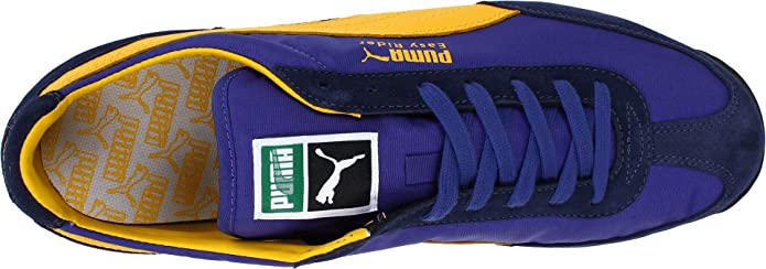 d5e10f69cce Puma Easy Rider 78 14 Us Men Blue  Amazon.co.uk  Shoes   Bags